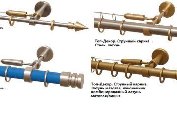 Топ-Декор струнный