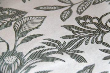 Sunrise Udaipur A 02. Плотная хлопковая ткань. Ширина - 280см. Состав: 80% Полиэстер, 20% Хлопок.