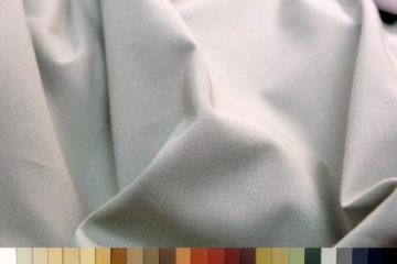 Shadow. 25 цветов. Выделка: Блэкаут, Димаут. Ширина ткани в рулоне - 300см. Состав - 100% полиэстер. Плотность - 722 г/п.м