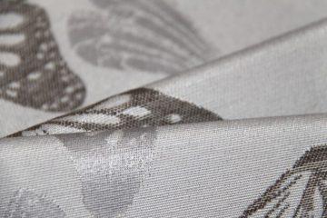 Rustica Butterfly 52. Плотная жаккардовая ткань. Ширина - 280см. Состав: 60% Полиэстер, 40% Хлопок.